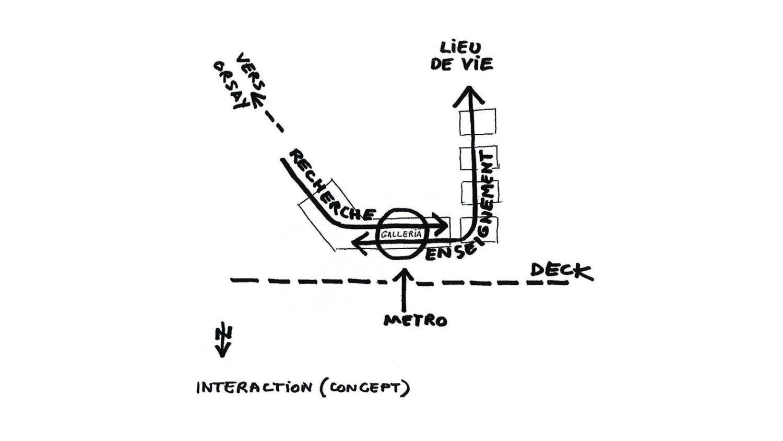 Biology-Pharmacy-Chemistry 'Metro' - Bernard Tschumi Architects - IGS Magazine - Press Releases -8