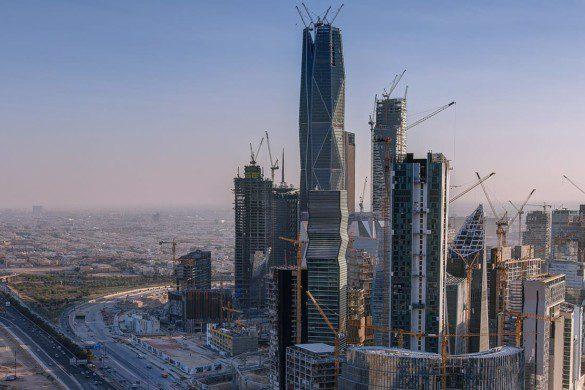 Capital Market Authority Tower - HOK Architects - opening 2018 - IGS Magazine - 7