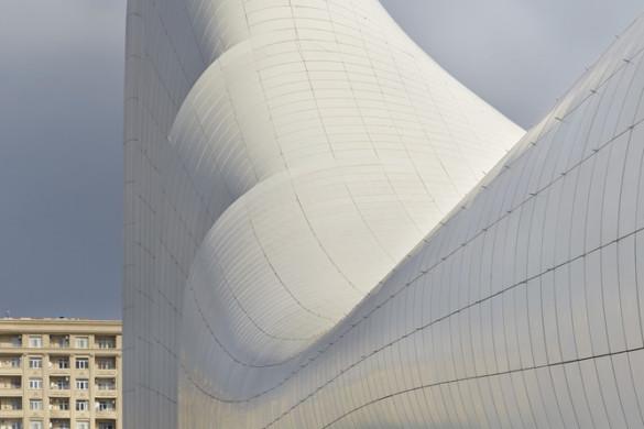 Heydar Aliyev Center-Zaha Hadid Architects-IGS Nostalgia-Architectural Photography-10