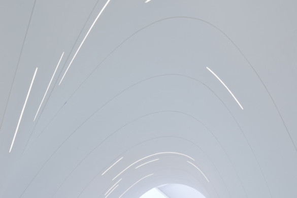 Heydar Aliyev Center-Zaha Hadid Architects-IGS Nostalgia-Architectural Photography-23