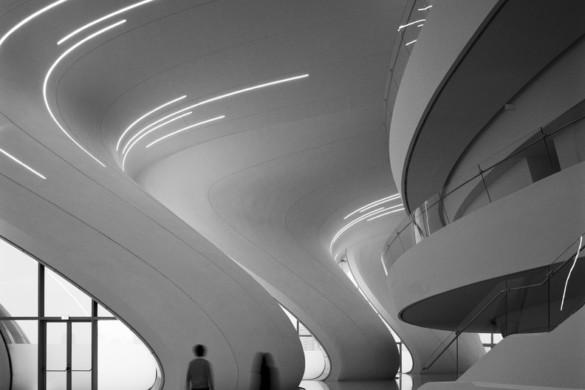 Heydar Aliyev Center-Zaha Hadid Architects-IGS Nostalgia-Architectural Photography-25