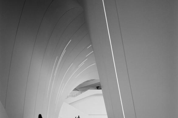 Heydar Aliyev Center-Zaha Hadid Architects-IGS Nostalgia-Architectural Photography-27