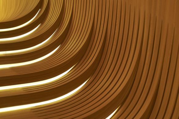 Heydar Aliyev Center-Zaha Hadid Architects-IGS Nostalgia-Architectural Photography-36