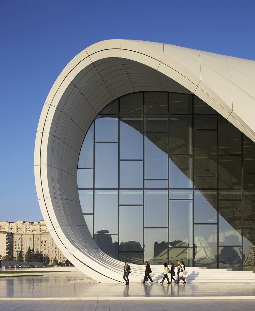 Heydar Aliyev Center-Zaha Hadid Architects-IGS Nostalgia-Architectural Photography-38