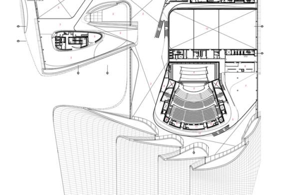 Heydar Aliyev Center-Zaha Hadid Architects-IGS Nostalgia-Architectural Photography-41