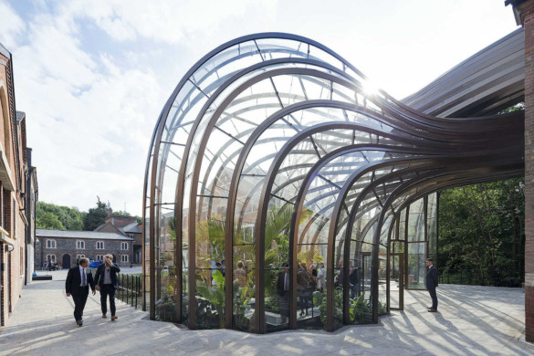 IGS Magazine-Bombay-Sapphire-Distillery-Heatherwick-Studio-Architecture-projects-2