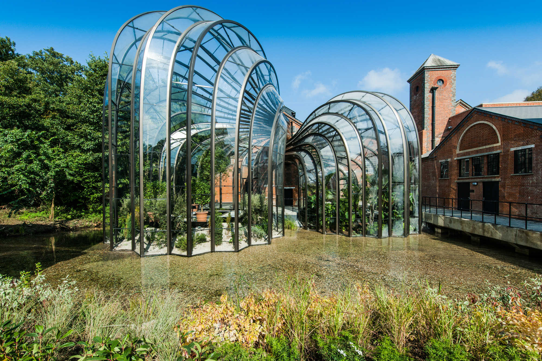IGS Magazine-Bombay-Sapphire-Distillery-Heatherwick-Studio-Architecture-projects-6