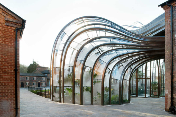 IGS Magazine-Bombay-Sapphire-Distillery-Heatherwick-Studio-Architecture-projects-8