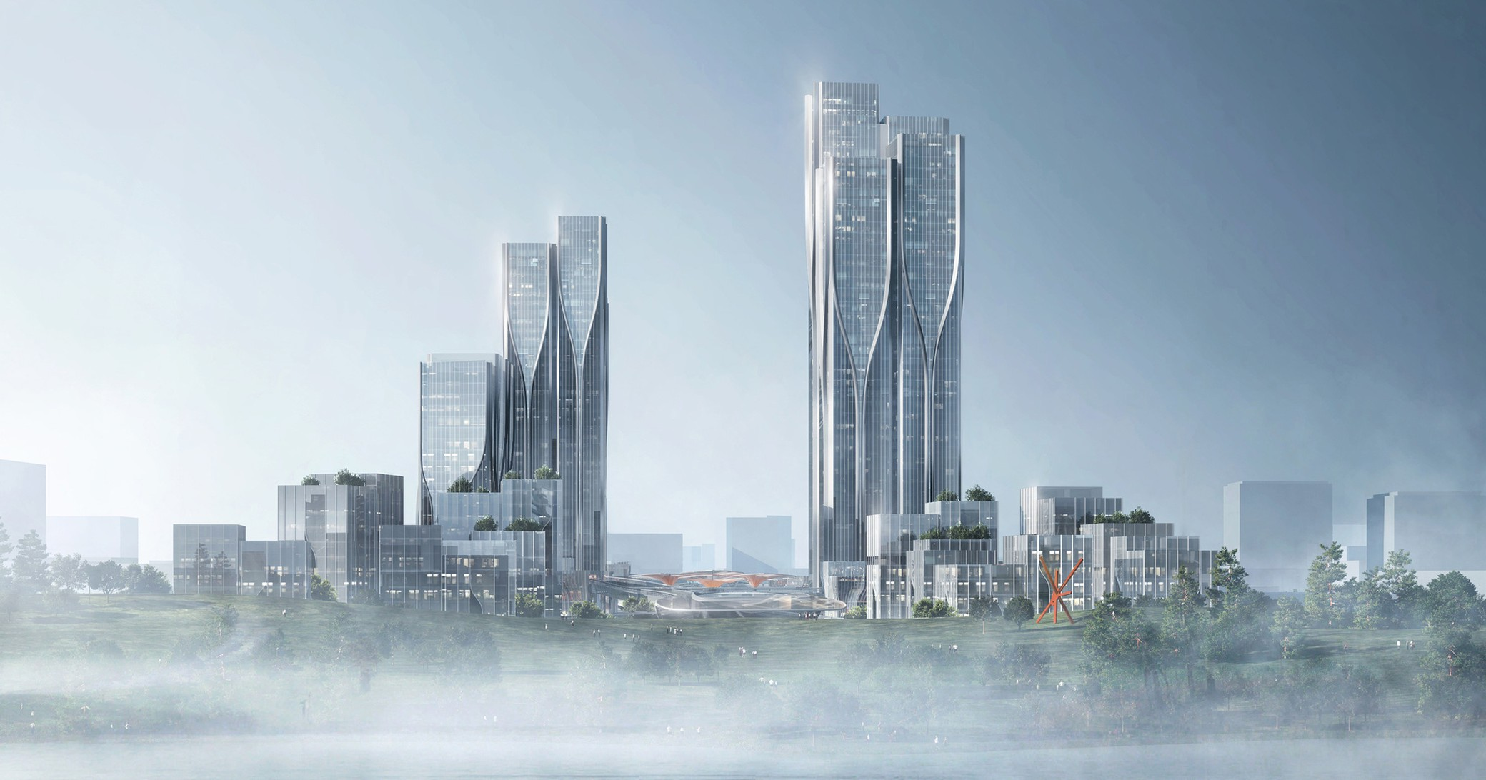 IGS Magazine-News-Mixed-Use-Vanke_Tianfu-Cloud-City-China-3