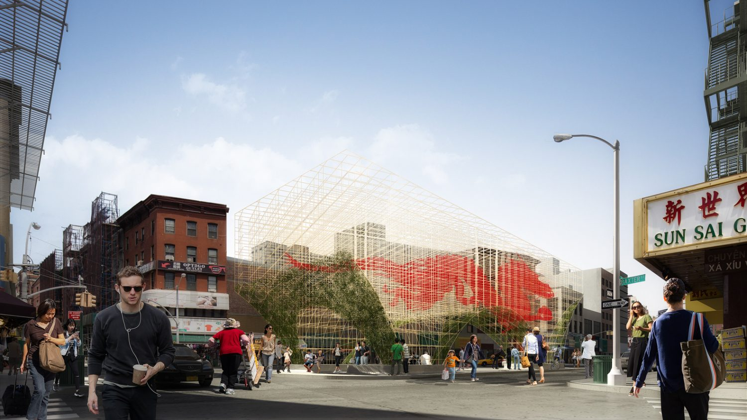 ODA-Architects-New York-Dragon Gate-Chinatown-IGS Magazine-2