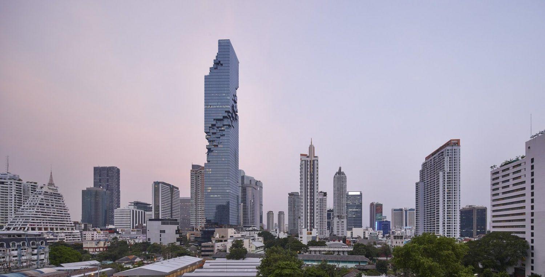 Ole_Scheeren_MahaNakhon_Tower_Bangkok_©Hufton_Crow_IGS Magazine_1