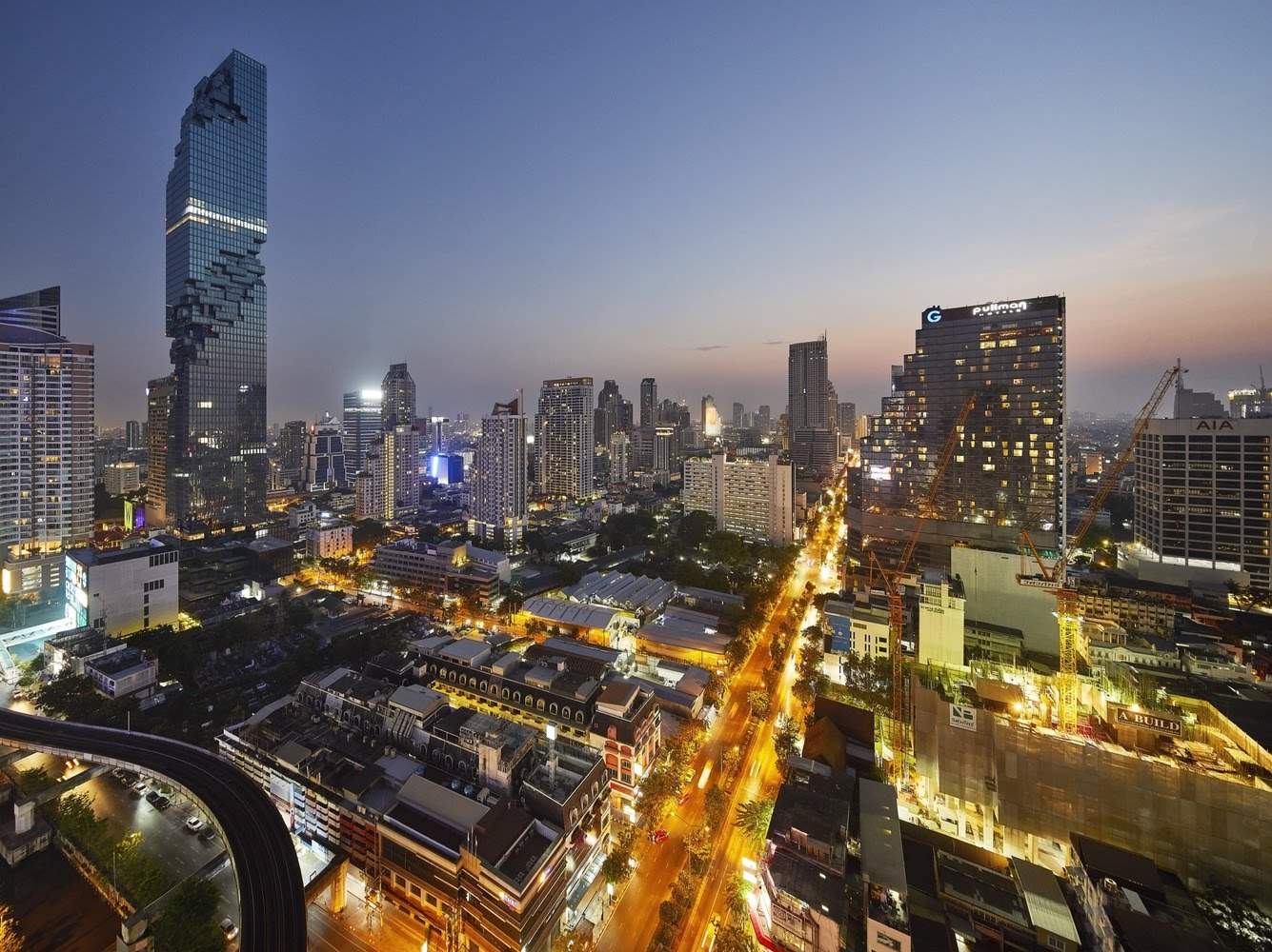Ole_Scheeren_MahaNakhon_Tower_Bangkok_©Hufton_Crow_IGS Magazine_23