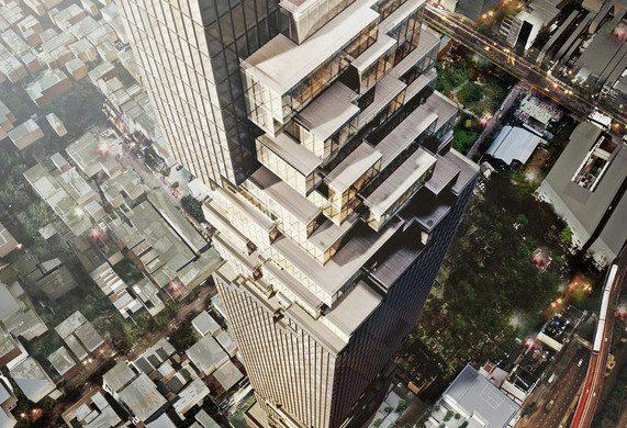 Ole_Scheeren_MahaNakhon_Tower_Bangkok_©Hufton_Crow_IGS Magazine_32