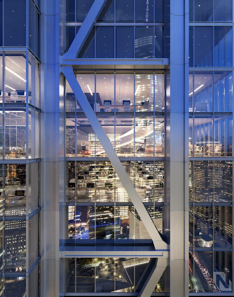 Rogers Stirk Harbour + Partners' 3 World Trade Center - New York - IGS Magazine - 4