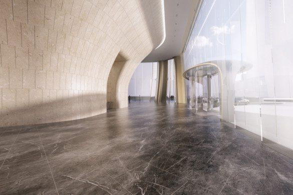 SOM Architects - Tower - China - Hangzhou - IGS Magazine - Press Release - 5