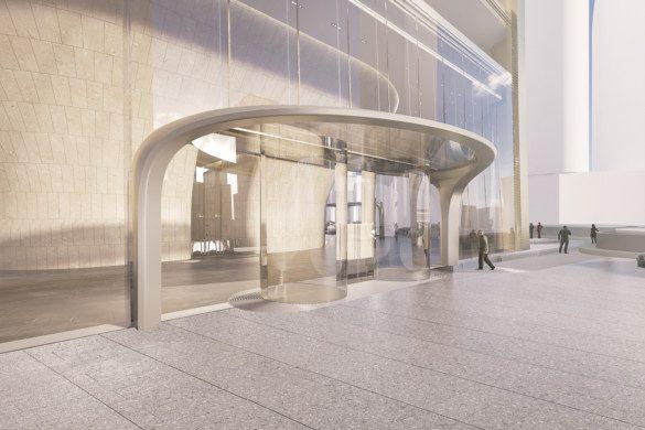 SOM Architects - Tower - China - Hangzhou - IGS Magazine - Press Release - 9