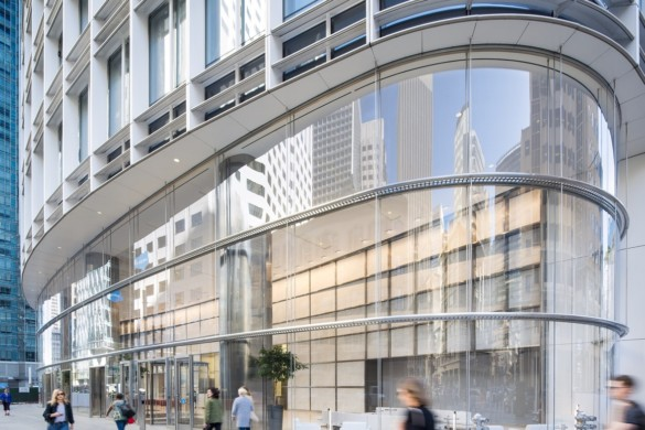 Salesforce Tower - Pelli Clarke Pelli Architects - IGS Magazine - Projects - 3