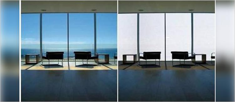 Smart glass article - IGS Magazine - technology - switchable