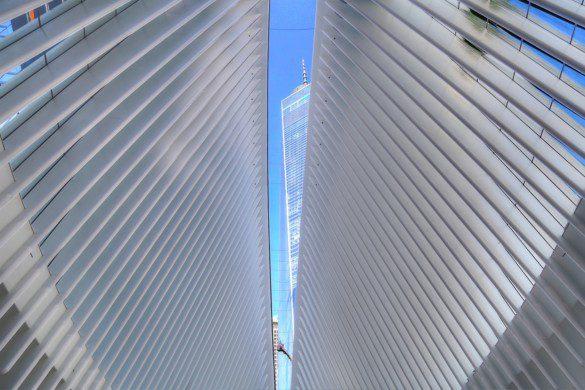 World Trade Center Transportation Hub- Santiago Calatrava - IGS Magazine - 25