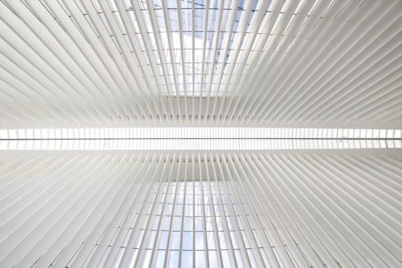 World Trade Center Transportation Hub- Santiago Calatrava - IGS Magazine - 39