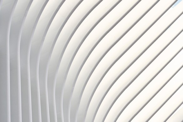 World Trade Center Transportation Hub- Santiago Calatrava - IGS Magazine - 46