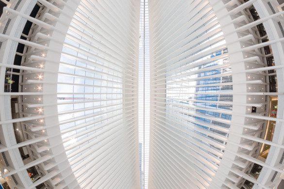 World Trade Center Transportation Hub- Santiago Calatrava - IGS Magazine - 8