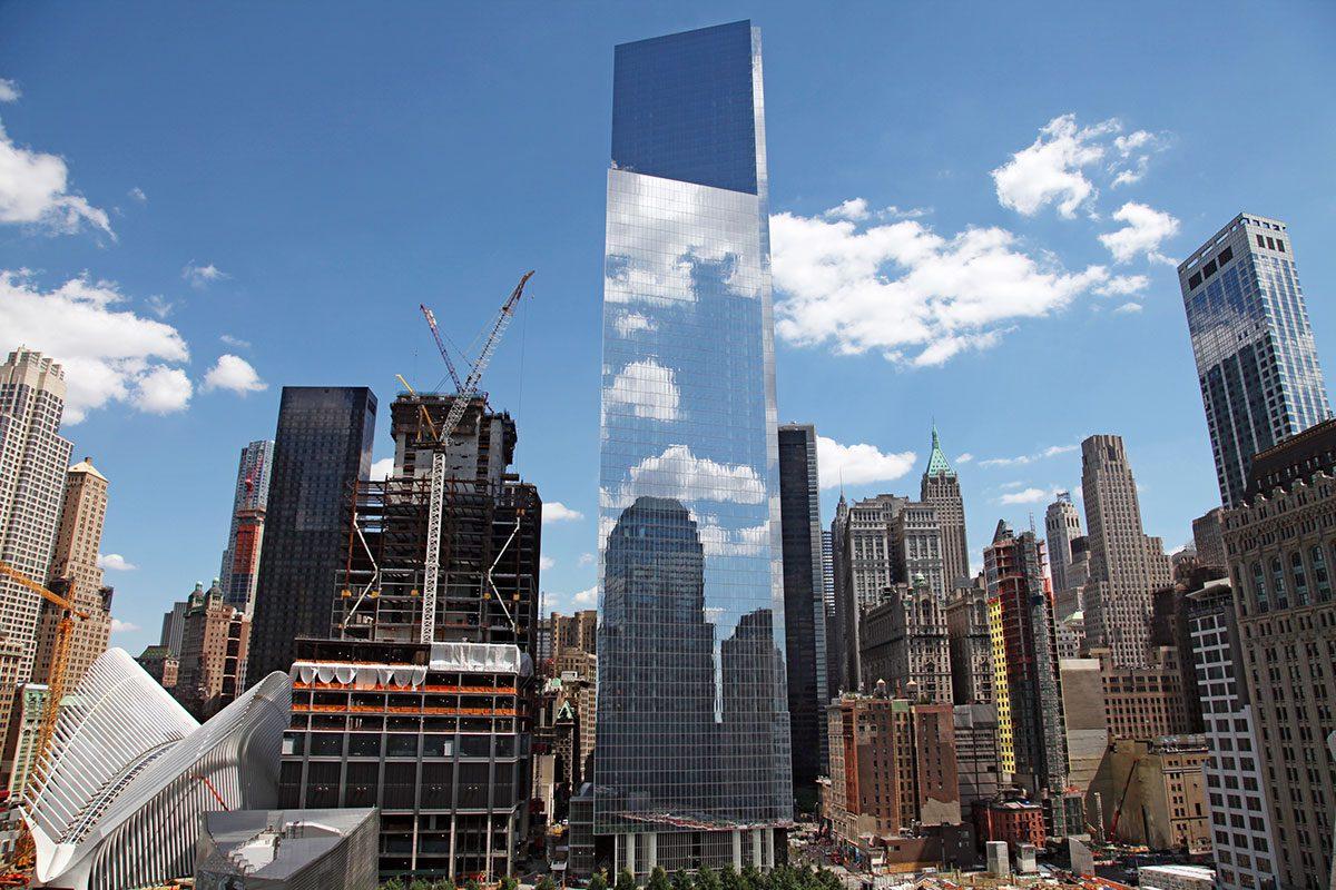 4 world trade centre - Glass reimagined - IGS Magazine - 1