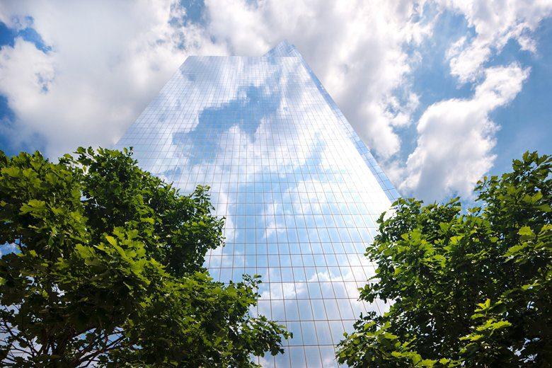 4 world trade centre - Glass reimagined - IGS Magazine - 2