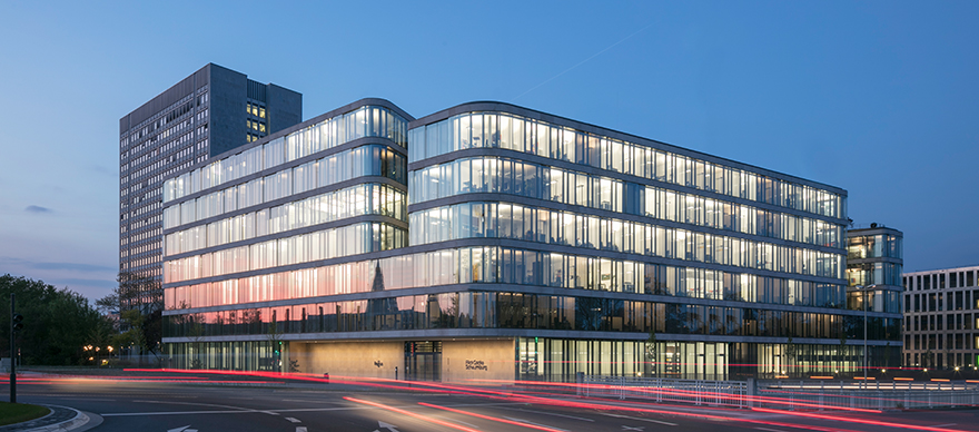 FGS Campus in Bonn - Guardian Glass - Facade - IGS Magazine - 3