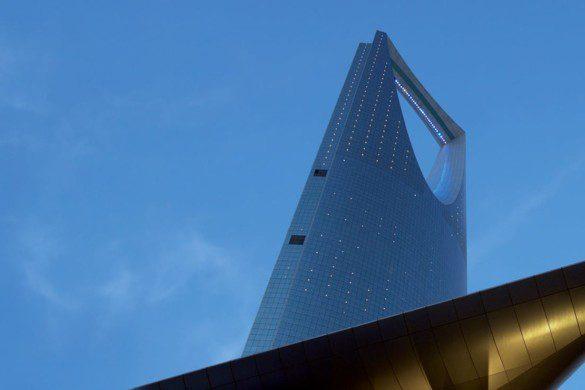 Omrania_Kingdom-Centre - Omrania - IGS Magazine - Building envelopes - facades - 4