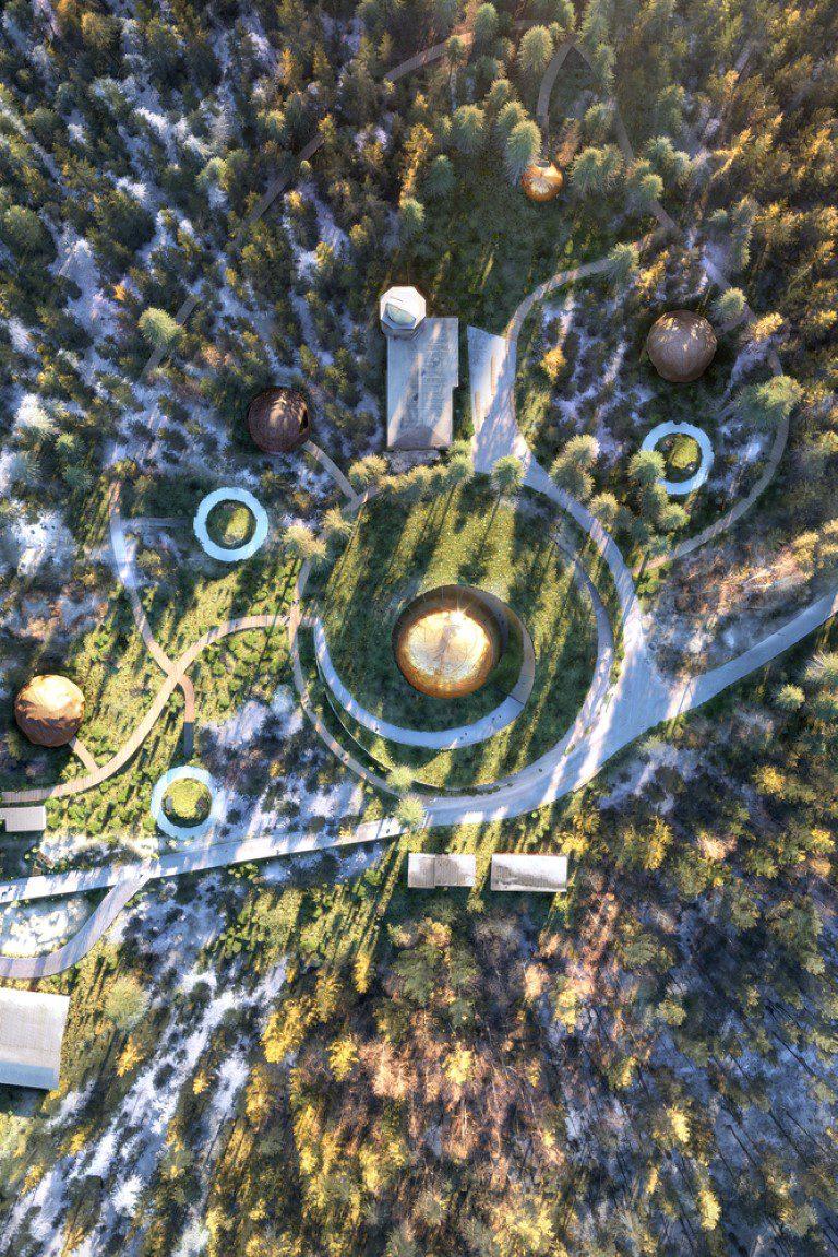 Snøhetta - Planetarium - Norway - IGS Magazine - architecture - 3