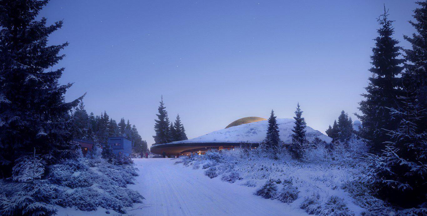 Snøhetta - Planetarium - Norway - IGS Magazine - architecture - 5