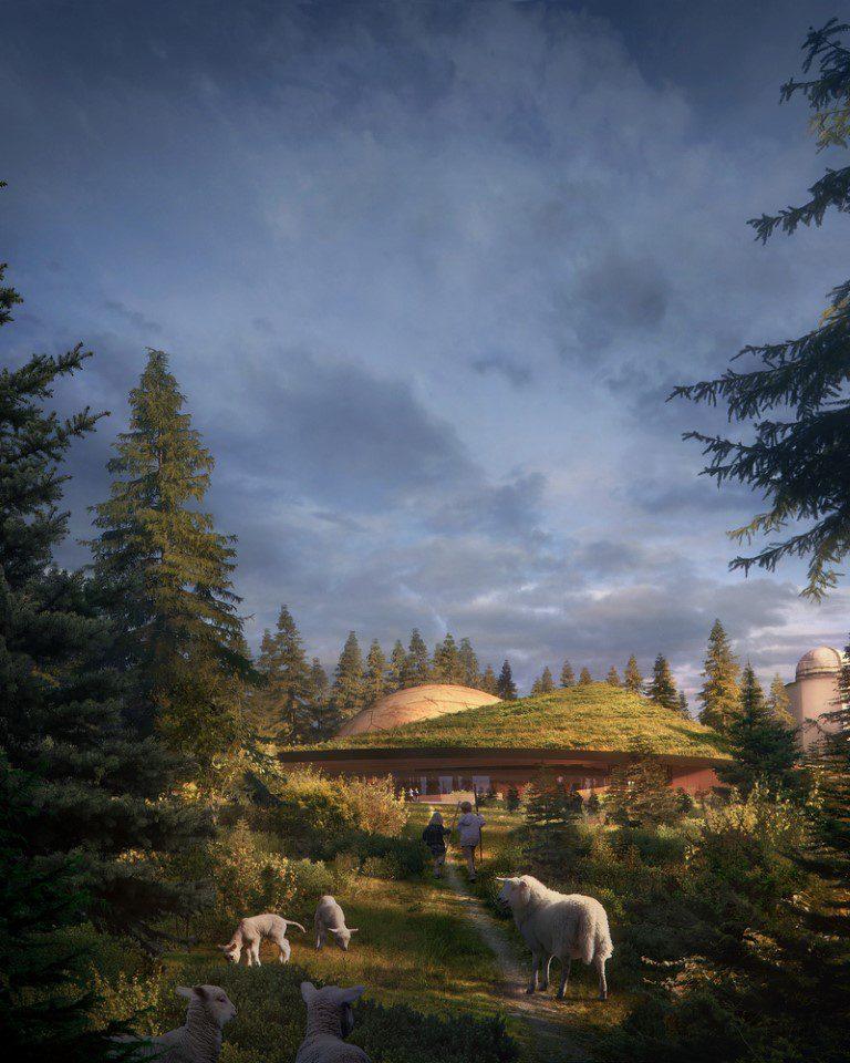 Snøhetta - Planetarium - Norway - IGS Magazine - architecture - 6