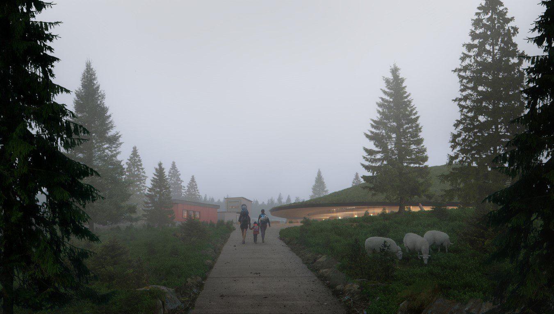 Snøhetta - Planetarium - Norway - IGS Magazine - architecture - 7