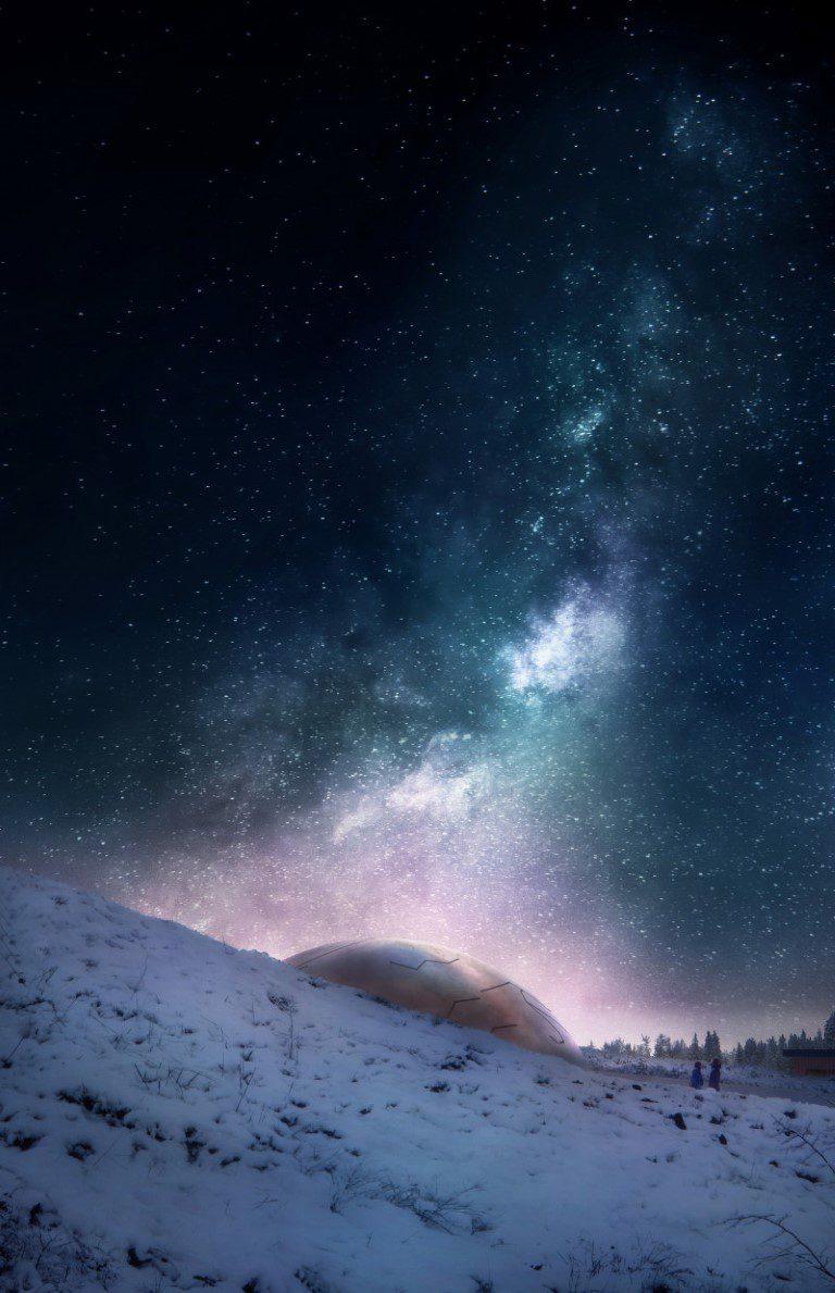 Snøhetta - Planetarium - Norway - IGS Magazine - architecture - 9