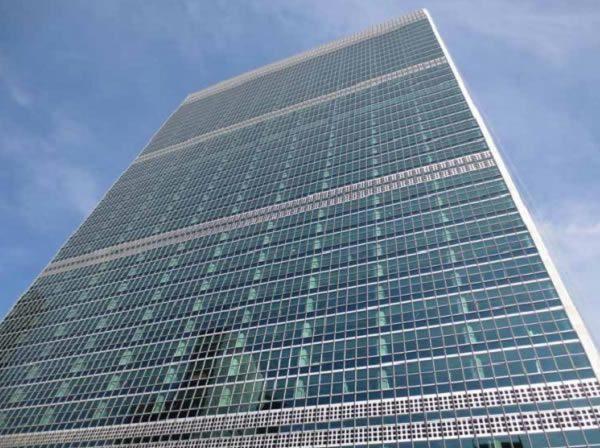 United Nations Headquarters - New York - Glass reimagined - IGS Magazine - 5