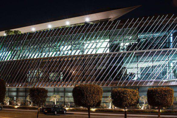 Waha office building - Omrania - IGS Magazine - Building envelopes - facades - 2
