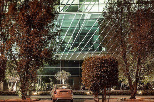 Waha office building - Omrania - IGS Magazine - Building envelopes - facades - 5