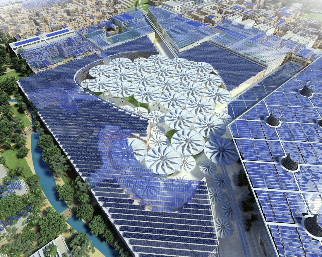 masdar city- igs magazine