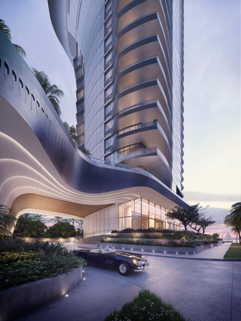 una residences - miami - AS and GG - architecture - igs magazine - 4