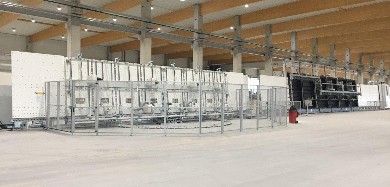 BJUMBO_XXL-Worlds largest I.G Production Line-Bystronic-glass- IGS Magazine - 4