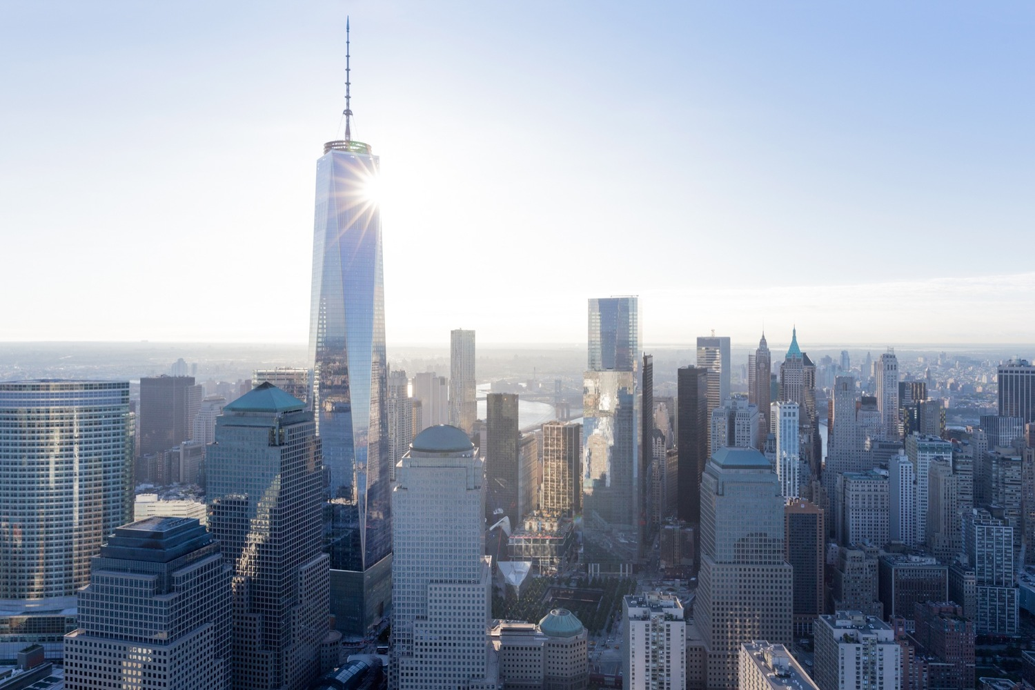 one world trade center-SOM-igs magazine-videos-11