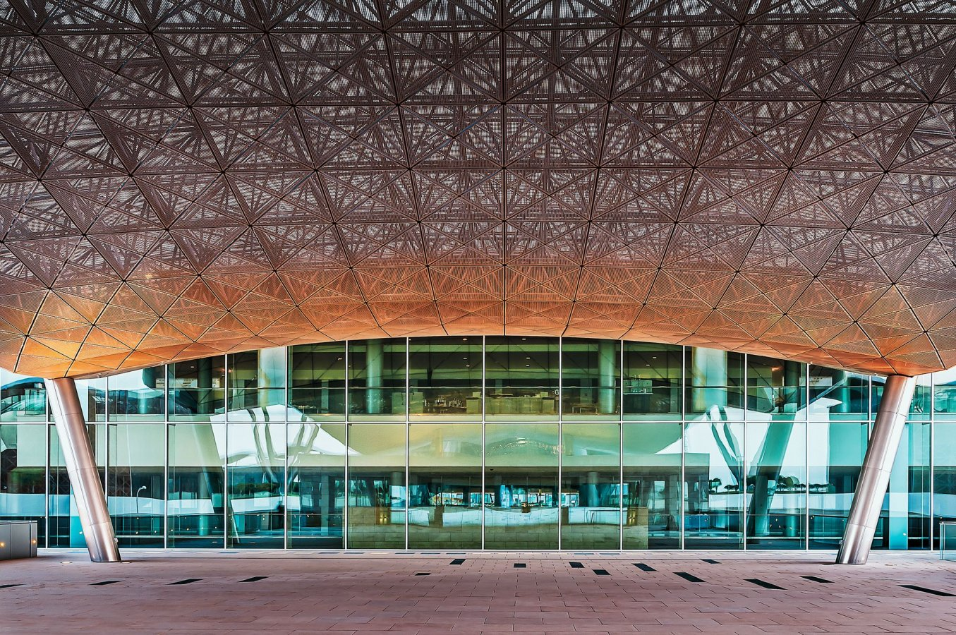 qatar national convention centre-IGS Magazine-Projects-Featured-4
