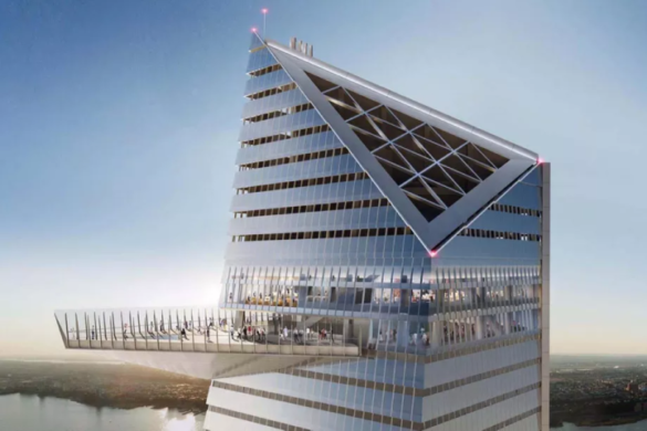 5 NYC Projects - Hudson Yards - IGS Magazine - 2