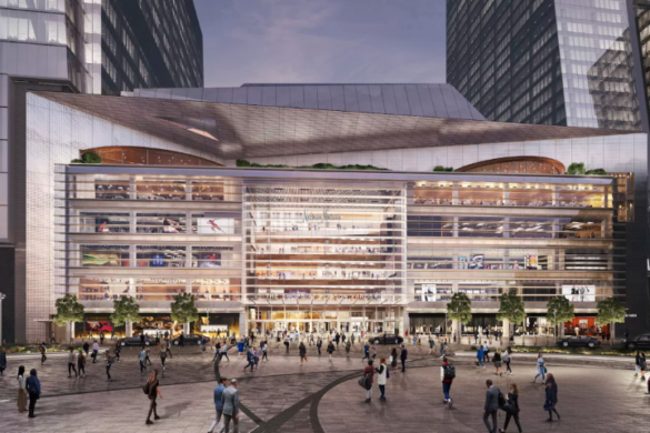 5 NYC Projects - Hudson Yards - IGS Magazine - 4