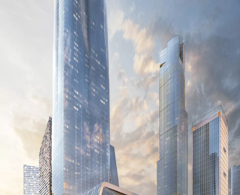 5 NYC Projects - Hudson Yards - IGS Magazine - 5