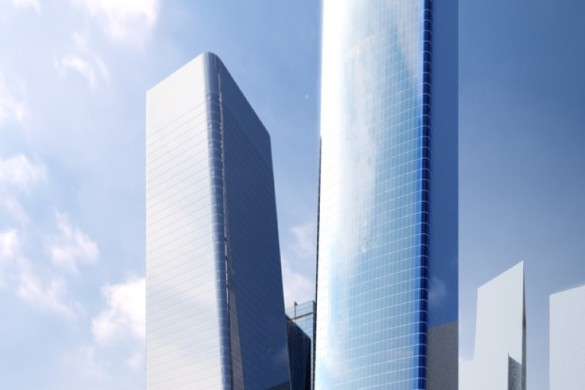 5 NYC Projects - Manhattan West - SOM - IGS Magazine - 5