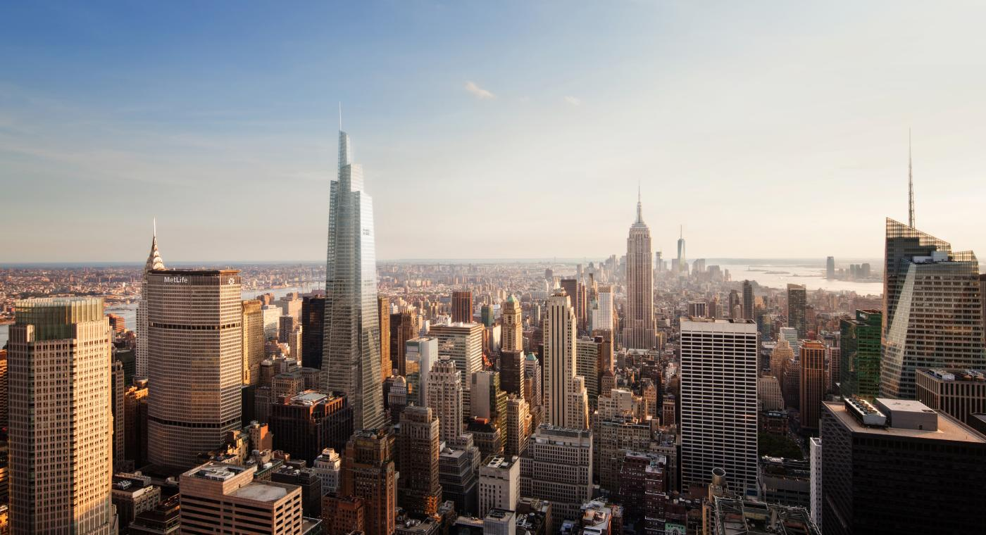 5 NYC Projects - one vanderbilt - KPF - IGS Magazine - 1