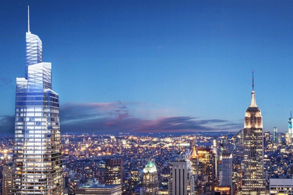 5 NYC Projects - one vanderbilt - KPF - IGS Magazine - 2