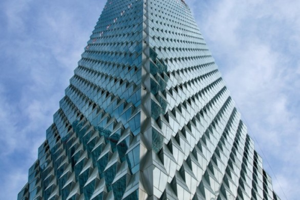 Beijing Greenland Center | SOM